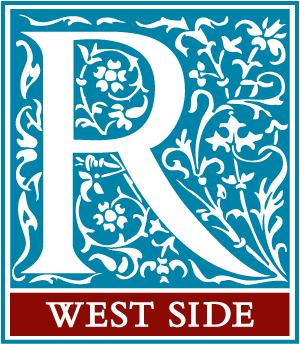 Redeemer West Side Logo