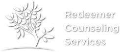 Redeemer Counseling Services Logo