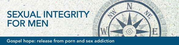 Sexual Integrity for Men