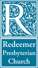 Redeemer Presbyterian Lenten Devotionals